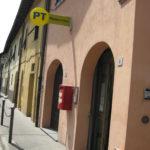 Die italienische Poststelle ist ein besonderer Ort der Kommunikation