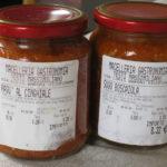 Selbstgekochte Sossen vom Schlachter Testi, ein Traum