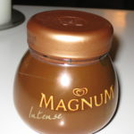 Neu: Magnum Intense - keine Konkurrenz für Nutella