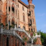 Castello di Novello - ein hübschen Schlosshotel