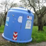 Die Italiener und die Umwelt …Müllentsorgung ganz anders…