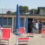 Marina di Castagneto Carducci vor Saisonstart