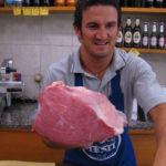 Roastbeef vom Schlachter Testi, Vicopisano