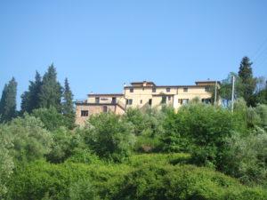 Agriturismo Toskana: La Palazzina, eine Oase in Mitten der toskanischen Hügel