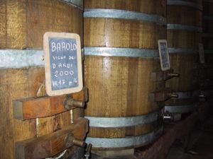 Eine unvergessliche Barolo Weinprobe im Piemont