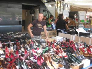 Designer Schuhe in Forte Dei Marmi (2)