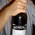 Magnum Rotwein_Ostu du Djun_Castagnito_Piemonte