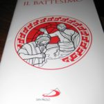 """Taufe oder auch """"Battesimo"""" ist in Italien ein grosses Ereignis"""