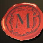 Wappen vom Masseto Wein Ornellaia