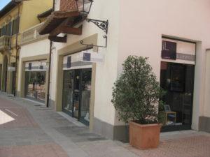 Outlet Barberino Lanifico Cerrutti