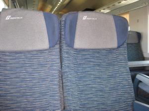 Bahnfahren in Italien ist und bleibt ein Abenteuer