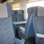 trenitalia oder italienische Bahn ist nicht so schlimm