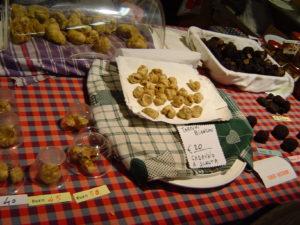 Aktuelle NEWS zum weissen Trueffel direkt aus dem Piemont