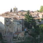 Trueffel und Kastanien Feste in der Toskana im Oktober: Kleine Enttaeuschung