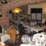 Restaurant Ostu Di Djun im Piemont immer ausgebucht