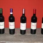 Weine von Costa Di Bussia Montforte d´Alba Piemont