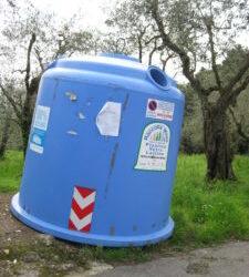 Muellentsorgung in der Toskana: GEOFOR und die italienische Bürokratie