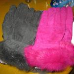Lederhandschuhe vom Forte Dei Marmi Markt für 5 Euro