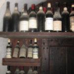 alte Barolo Wein Sammlung von Alessandria Fratelli Verduno, Weingut in 7.Generation