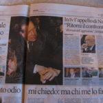 Berlusconi fragt sich wirklich tatsaechlich, wer ihm das warum angetan habe