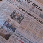 Berlusconi will trotzdem den Menschen in Italien nah bleiben