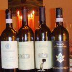 Italien und die guten Weine wie Brunello oder Nobile di Montepulciano
