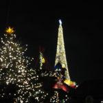 Weihnachtszeit in Hamburg ist stimmunsvoller als in Italien
