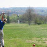 Golfen im Piemont Club Cherasco