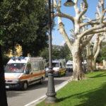 Notruf 118 Montecatini Terme