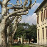 Parco Montecatini Terme Toskana