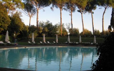 Geheimtipp mitten in der Toskana: Appartments Borgo di Colleoli in absoluter Ruhe und Idylle
