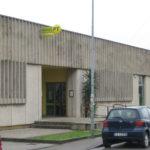 Postamt in Cascina Toskana Italien