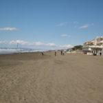 Sonne in der Toskana im Januar: ein Wohlfuehltag in der Toskana