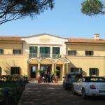 5 Sterne Hotel und Talasso Ressort Il Tombolo an der toskanischen Kueste