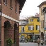 Alba Innenstadt Piemonte