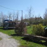 Campingplatz Sole Langhe im Piemont Barolo