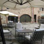 Hotel Borgo San Luigi bei Monteriggioni