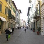 Pontedera Toskana