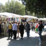 Toskana: Forte Dei Marmi ist und bleibt ein VIP Ort in Italien