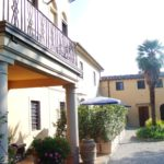 traumhafte Lage Agriturismo Toskana