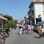 Mein Lieblings-Restaurant in Forte Dei Marmi SERGIO wieder geoeffnet – aber leider schon wieder geschlossen!