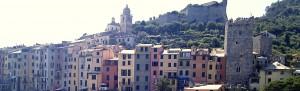 Italien Portovenere Cinque Terre