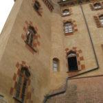 Schloss Barolo mit Enothek