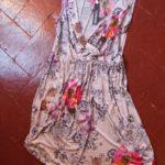 italienisches Sommerkleid Max&Co Sommerschlussverkauf