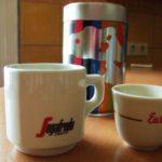 Kaffee ist nicht gleich caffe` in Italien