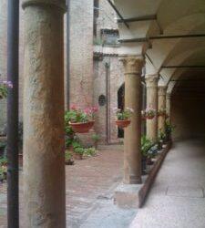 Ein geschaeftlicher Termin in Bologna endet in einer VIP Geschichte