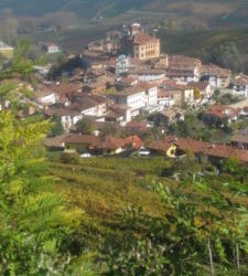 Neuigkeit im Schloss Barolo: Eroeffnung des Weinmuseums WIMU