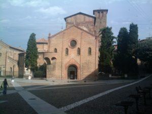 Bologna Innenstadt