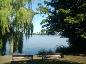 August: Hamburg oder Toskana, was ist besser?