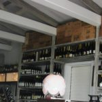 Weinauswahl Restaurant Giordano Bruno